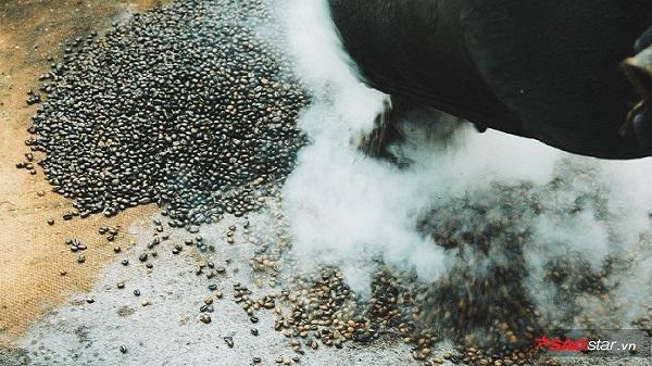 Chuyện về chiếc máy rang cà phê 67 năm và những người 'giữ lửa' của Sài Gòn