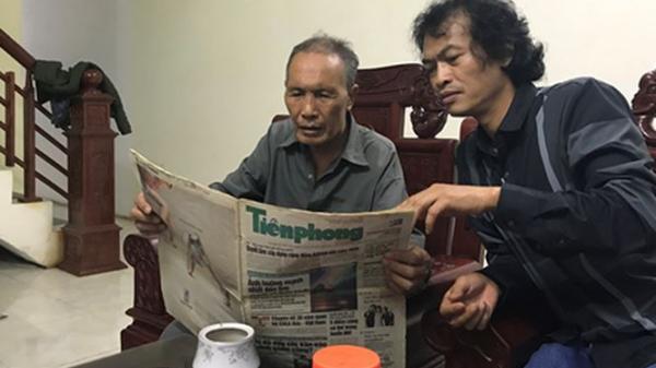 Kỳ án 'hai phích nước' r.úng động vùng quê nghèo Phú Thọ
