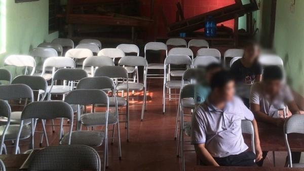 Vụ 400 sinh viên bị đuổi: Vì sao sinh viên Cao đẳng nghề Phú Thọ chán học?