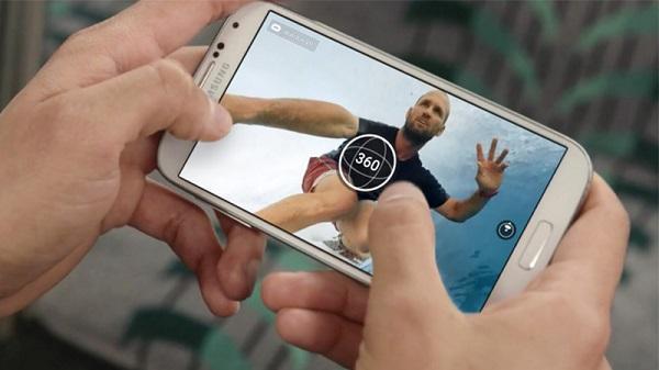 Facebook cập nhật tính năng mới: Ai cũng có thể tạo ảnh 360 độ độc đáo làm ảnh bìa cá nhân