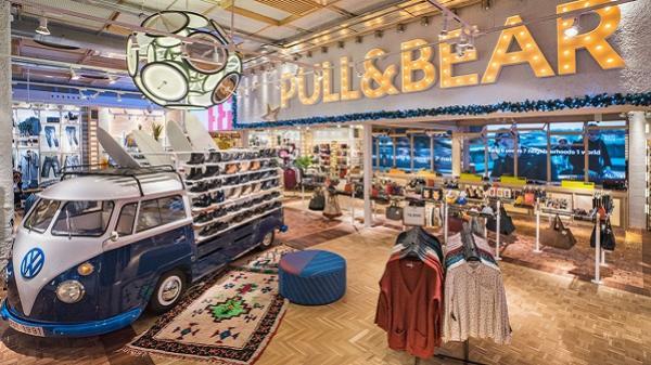 Chưa đầy một tuần nữa thôi, Pull & Bear Việt Nam sẽ chính thức mở cửa đón khách vào mua sắm!