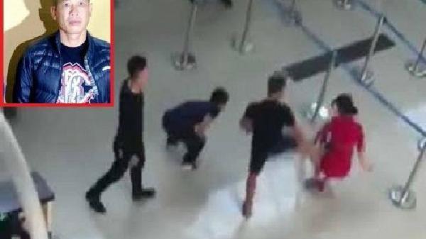 Kẻ đánh nữ nhân viên hàng không tại sân bay Thọ Xuân nói gì?