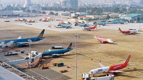 Báo động nhiều máy bay bị chiếu laser khi bay qua địa phận Đồng Nai