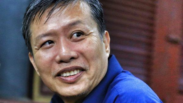 Cựu trung tá Công an TP HCM liên quan 1.900 lượng vàng của DAB thế nào