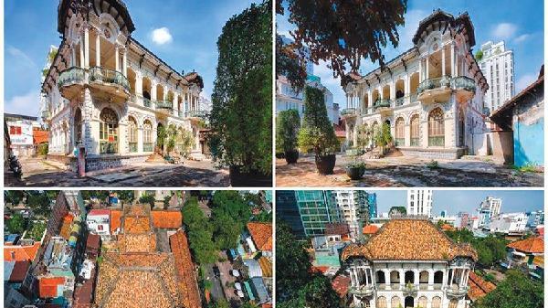Đánh thức tiềm năng di sản kiến trúc Sài Gòn - TPHCM