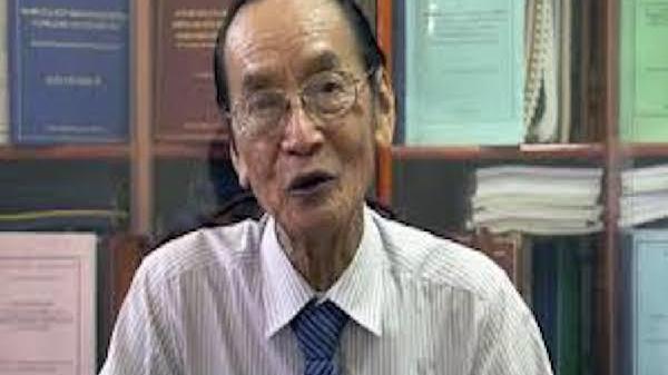 Người thầy thanh liêm của nhiều thế hệ sinh viên Nông lâm qua đời