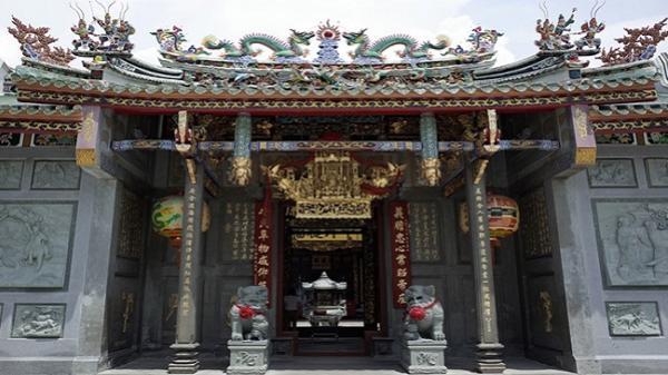 4 ngôi chùa cầu duyên nổi tiếng nhất Sài Gòn: Đi thì lẻ bóng về thì có đôi