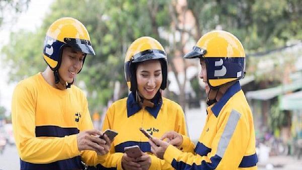 TPHCM có thêm thương hiệu taxi công nghệ BE