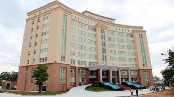 Trường đại học được hình thành từ thời Pháp ở Sài Gòn