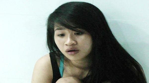 Cô gái 9X buôn ma tuý đá từ Sài Gòn về miền Tây
