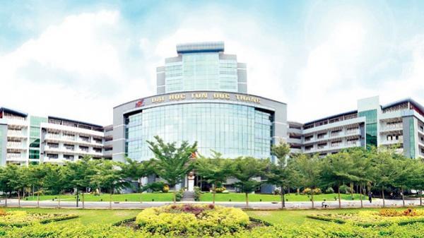 Bảng xếp hạng 49 trường đại học ở Việt Nam: 2 trường ở Sài Gònlọttop 5