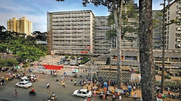 TPHCM: Nhóm phụ nữ xông vào bệnh viện Chợ Rẫy...đánh ghen