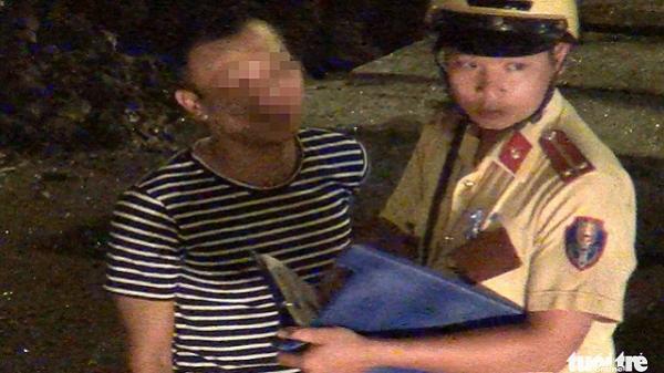 """Điều tra, xác minh việc CSGT """"làm luật"""" ở cửa ngõ sân bay Tân Sơn Nhất"""