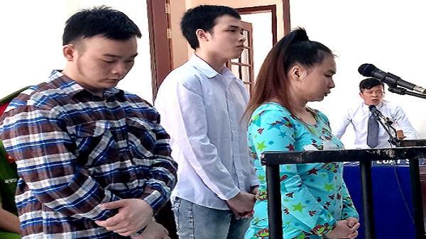 Cô gái phủ nhận chủ mưu tạt axit nữ sinh Sài Gòn