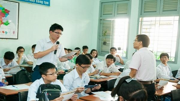 TP.HCM: Dạy thêm một học sinh cũng phải xin cấp phép
