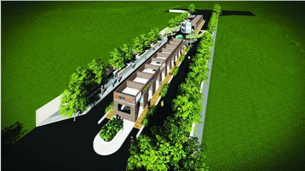 TP.HCM xây dựng đường sách thứ hai tại quận 7