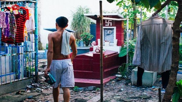 Cuộc sống của những người dân cuối cùng trong nghĩa trang lớn nhất Sài Gòn