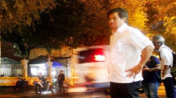 Để vỉa hè bầy hầy, Phó chủ tịch bị ông Hải điều chuyển