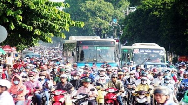 TP. HCM mở rộng một loạt tuyến đường để giảm kẹt xe