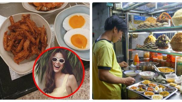 """Có 1 món ăn thanh đạm của người Sài Gòn ngon tới mức """"ngọc nữ"""" Tăng Thanh Hà cũng mê"""