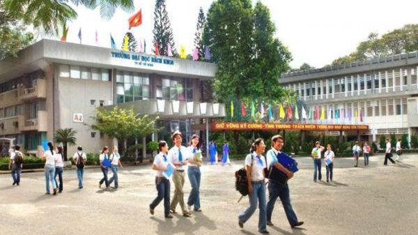 ĐH Bách khoa TP.HCM: Quy định 'sinh viên không được mang giày cao gót, hạn chế mặc quần jean' gây xôn xao