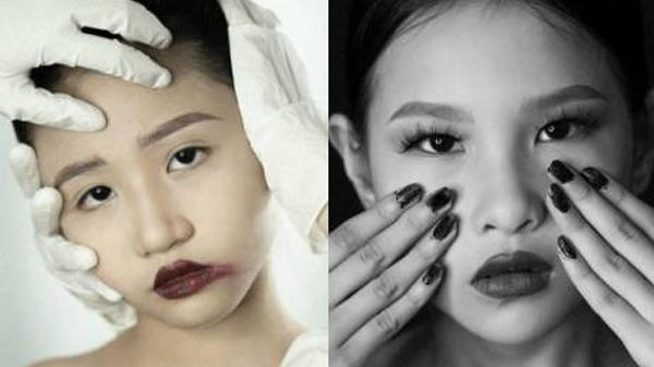 Đừng im lặng – Bộ ảnh vấn nạn bạo lực trẻ em đang được dân mạng truyền tay rần rần