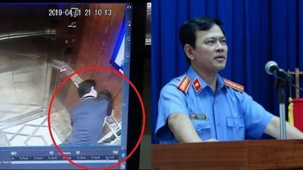 TPHCM: Vì sao phải xử kín vụ ông Nguyễn Hữu Linh dâ.m ô bé gái 8 tuổi ở chung cư?