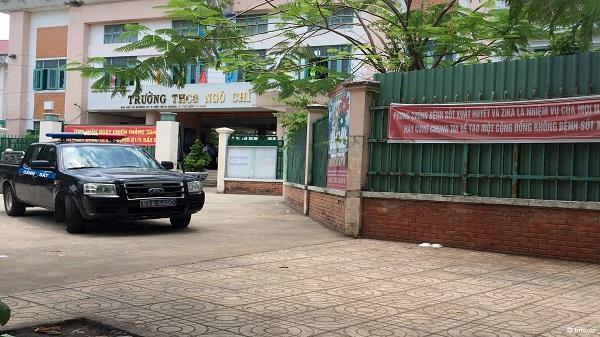 Tp.HCM: Bị đánh hội đồng, nữ sinh lớp 6 dùng hung khí đâm 2 bạn học