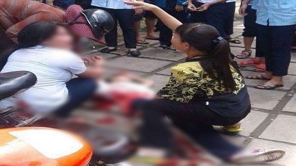 Nhóm nữ sinh lớp 6 ở Sài Gòn 'hỗn chiến' gần trường học, nhiều người bị thương