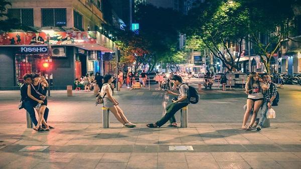 Nhất định phải thử những điều này khi còn trẻ nếu bạn đang sống ở Sài Gòn