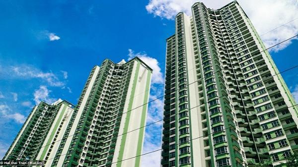 Tòa Thuận Kiều Plaza - Màn lột xác ngoại mục giữa Sài Gòn