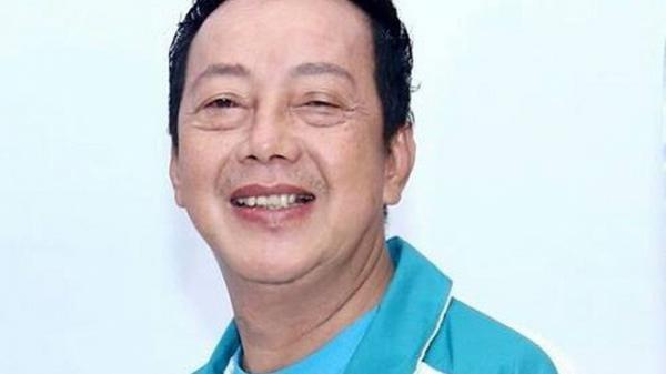 Nghệ sĩ hài Khánh Nam đột ngột qua đời trong đêm