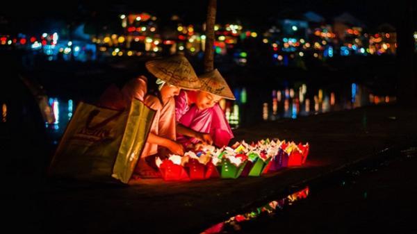 """Tối nay (29/9) điểm thả đèn hoa đăng, chụp hình """"sống ảo"""" dịp Trung thu tại TP.HCM bắt đầu mở cửa"""