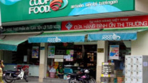 Chồng đâm vợ giữa cửa hàng ở Sài Gòn rồi tự sát