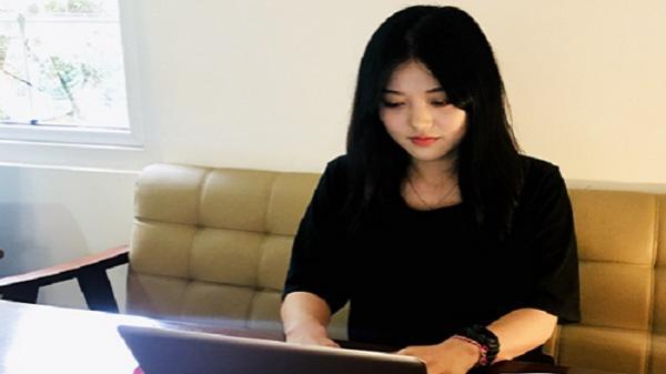 Cô gái Hàn Quốc tốt nghiệp thủ khoa trường đại học ở Sài Gòn