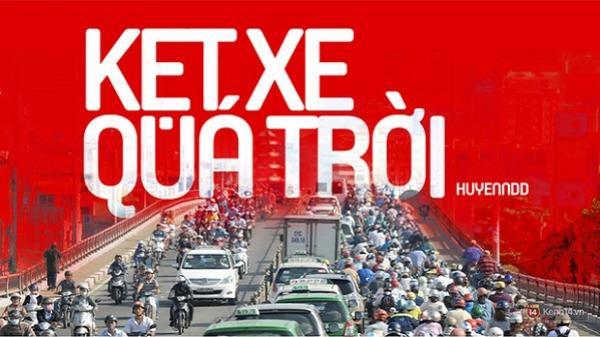 Hãy miêu tả Sài Gòn của bạn chỉ trong 4 chữ đi!