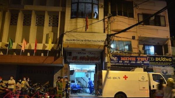 Từ mùi hôi bất thường, phát hiện thi thể một Việt kiều đang phân hủy