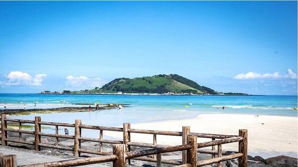 Những bãi biển đẹp thích hợp cắm trại và hoàn toàn 'free' ngay gần Sài Gòn