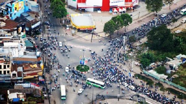 Lý giải tên gọi 5 nút giao thông nổi tiếng ở Sài Gòn