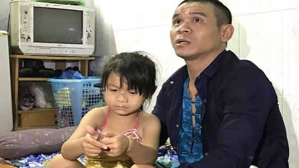 Diễn viên xiếc 200 lần nhập viện gây xúc động vì thà chết để con gái được đi học