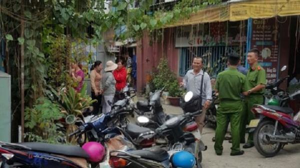 TP.HCM: Truy xét vụ nam thanh niên xông vào tận nhà đâm nạn nhân 9 nhát để cướp tài sản
