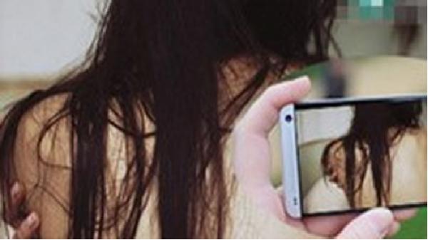Nữ sinh Sài Gòn bị người yêu tống tiền bằng clip ân ái