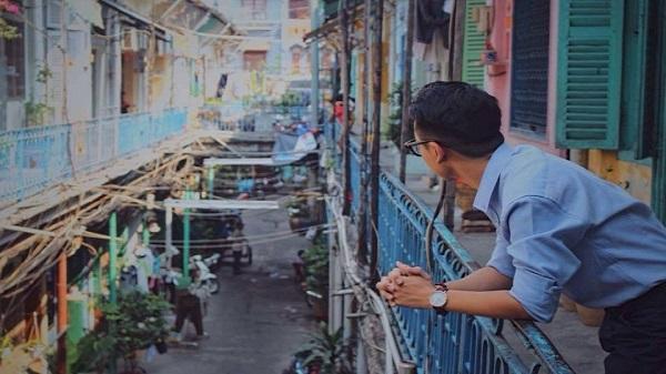 Những địa điểm xưa cổ của Sài Gòn nên cho ngay vào sổ tay check-in!