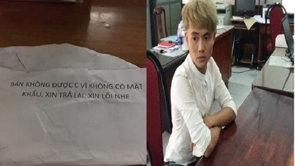 """BÁ ĐẠO những tên trộm """"có tâm"""" nhất Việt Nam: Trộm xong trả lại đồ cho khổ chủ"""