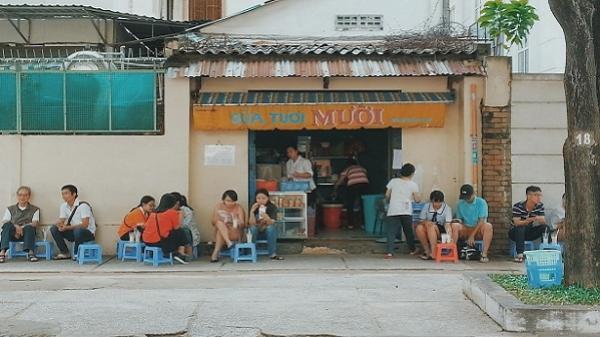 Ăn vặt Sài Gòn: List nhanh một vài món ăn vặt nổi tiếng Quận 1