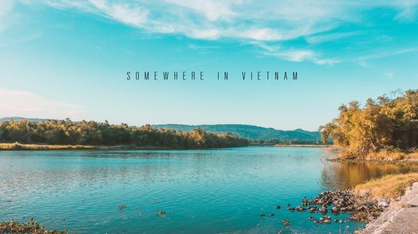 Theo chân chàng trai 9X để thấy Việt Nam đẹp kì lạ trên những cung đường phượt Sài Gòn – Đà Nẵng!