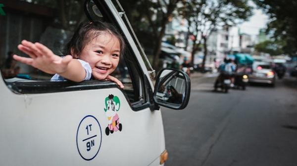 Chuyến xe chở tuổi thơ đặc biệt ở Sài Gòn