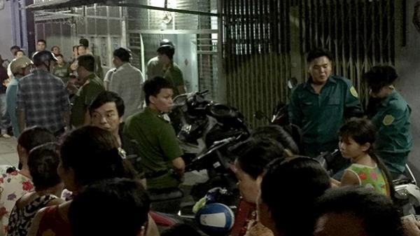 'Phi công' ghen ngược đâm chết chồng của nhân tình ở Sài Gòn