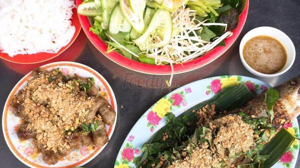 """Đêm Sài Gòn buông xuống, rủ hội bạn nhậu tới bến với món cá lóc nướng thơm """"nhức nhối"""""""