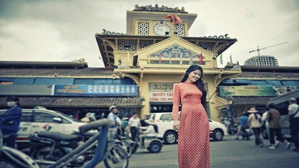 6 điểm cực dễ thương mà bạn nên chọn yêu con gái Sài Gòn